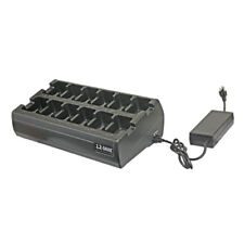 Klein 12-Gauge Charger for Motorola HT1000 MTS2000 GP900 Two Way Radios