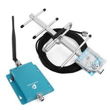 900MHz 2G 60dB Handy Signal Verstärker Booster Amplifier Repeater mit Antennen