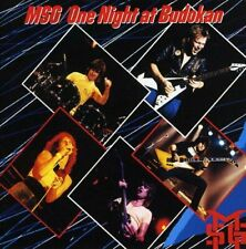 MSG - One Night at Budokan - MSG CD MEVG The Fast Free Shipping
