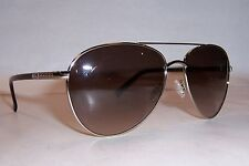 NEW CHRISTIAN DIOR PICCADILLY 2/S 3YG-J6 GOLD/BROWN SUNGLASSES AUTHENTIC