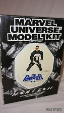 "Marvel Universe Model Kit ""The Punisher"" 1/8 scale Vinyl model kit by Horizon"