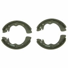 Drum Brake Shoe-Duralast Brake Shoes DURALAST by AutoZone fits 73-79 Honda Civic