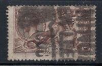 Großbritannien 1918 Mi. 141 III Gestempelt 40% George V, 2 Schilling, 6 Pence