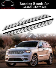 Running Boards fits for Jeep Grand Cherokee 2011-2019 Side Step Nerf Bars