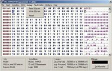 VAG EEPROM Programmer 1.19g Free Download