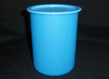 TUPPERWARE - one touch canister 1,2 L