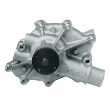 Edelbrock 8840 Victor Series Water Pump, Reverse Rotation, For Ford 5.0L V8
