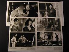 1989 Eric Stoltz Daphne Zuniga The Fly II 8 Horror Sci Fi MOVIE PHOTO LOT 434S