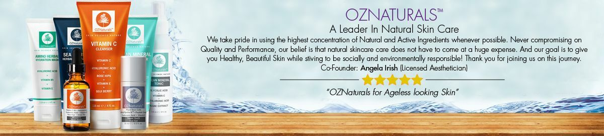 OZNaturals-Skincare-Official