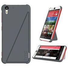 Étuis, housses et coques avec clip gris HTC pour téléphone mobile et assistant personnel (PDA)