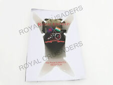 NEW ROYAL ENFIELD TANK PAD PROTECTOR STICKER / DECAL #RE3