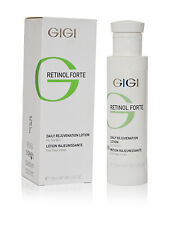 GIGI Retinol Forte Daily Rejuvenation Lotion For Oily Skin 120ml 4fl.oz