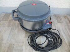Lux DP 9000 Grundgerät Staubsauger Gebäudereinigung DP9000