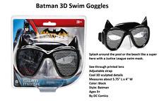 Batman 3D Swim Goggles