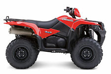 ATV, Side-by-Side & UTV Lift Kits for Suzuki King Quad 700 for sale ...