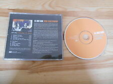 CD Indie All Night Radio - Spirit Stereo Frequency (10 Song) Promo SUB POP jc