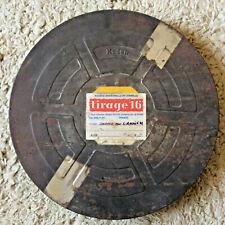 """Boîte Kodak + Film 35 mm """"Touché par l'Uranium"""" * Sté Industrielle Joinville"""
