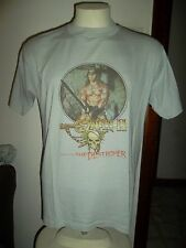 Conan II 2 The Destroyer Vtg Vintage T-shirt Rare Original 1984 80s  Arnold USA
