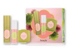 Benefit Cosmetics Dandelion Powder Shy Beam Matte Dew Baby Pink Cheek Blush