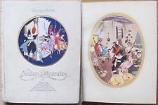 ADAMI_NARRAN LE MASCHERE_Ist. Ital. d'Arti Grafiche, anni '40_ill. MONTEDORO*