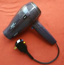 Conair Cord-keeper HAIR DRYER 1875W ~ with Retractable Cord & Folding Handle