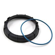 Fuel Pump Locking Seal & Cover O Ring for Peugeot 307 206 207 Sega  Citroen