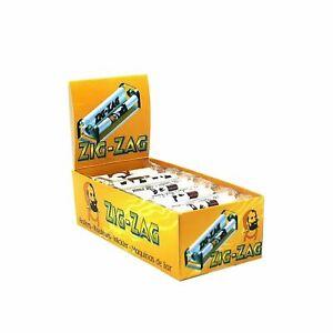 12 x Zig Zag Acrylic Plastic Rolling Machine 70mm Roller Full Box