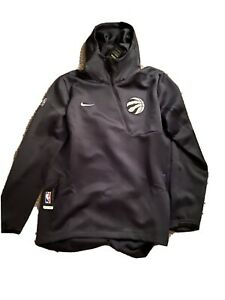 Mens Toronto Raptors Nike Showtime Therma Flex Size XXLT On court