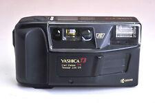 Yashica T3 AF, kultige Kompaktkamera von 1987