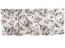 100% Cotton Floral Curtains & Pelmets