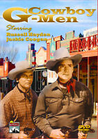 Cowboy G-Men - Classic TV Shows