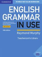 English Grammar in Use  [E-EDITION] 2019