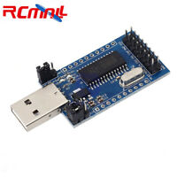 CH341A Programmer Module USB to UART IIC SPI I2C TTL ISP EPP/MEM Converter