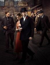 """043 Boardwalk Empire - Period Crime Drama TV Series Season Show 14""""x18"""" Poster"""