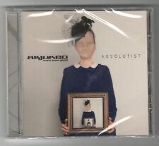 ABJURED - Absolutist - CD . GRINDCORE nasum