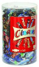 Mars Celebrations Mini Schokoriegel Schoko Riegel 160 Stück Twix Snickers Bounty