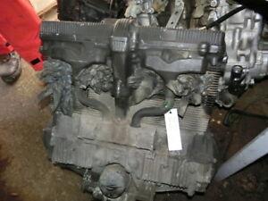 GSXR 1100 GU74C Motor 39000km 86-88