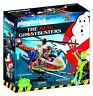 Playset VENKMAN CON ELICOTTERO da THE REAL GHOSTBUSTERS Playmobil 9385 Nuovo