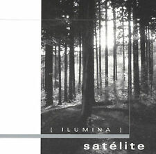 Illumina by Satelite  Latin Rock  Digipak 10 Tracks Brand New And Factory Sealed