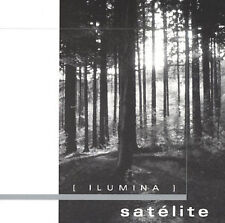 Satelite : Ilumina CD