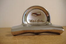 ~CHEVROLET BEL AIR~TRUNK  ORNAMENT~4BLC761440~