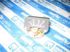 Öldruckanzeige Fiat 127 4455824 Original & NEU indicatore pressione olio