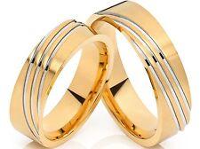 2 Eheringe Trauringe Verlobungsringe Hochzeitsringe Partnerringe & Lasergravur