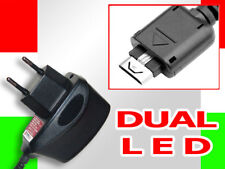 caricabatteria da Casa per  LG ELECTRONICS KS360 TRIBE KT610
