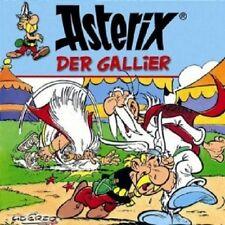 ASTERIX - 1: ASTERIX DER GALLIER  CD  6 TRACKS KINDERHÖRSPIEL  NEU