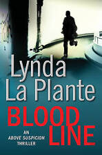 Blood Line, Lynda La Plante | Paperback Book | 9781849833356 | NEW