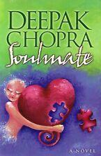 Soulmate - A Novel - Deepak Chopra P0192