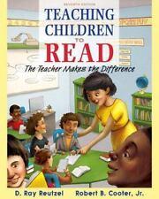 Teaching Children To Read Seventh Edition-Reutzel/ Cooter