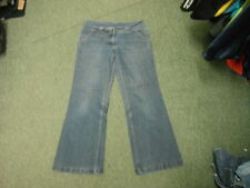 Dorothy Perkins Cotton Mid Rise L30 Jeans for Women