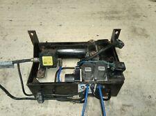 Opel Vauxhall Movano Renault Master Air Suspension Compressor w/ Control Unit